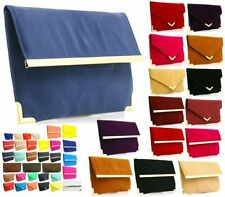 Unbranded Clutch Handbags with Flap