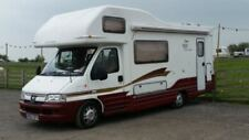 Coachbuilt with Awning Campervans & Motorhomes