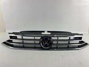 3G0853651J Grille VW Passat B8 (3G2, CB2) 1.5 TSI 110 Kw 150 HP(08.2018