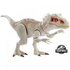 Indominus Rex Dinosaur Kids Toy Collectible Gift Jurassic World Destroy n Devour