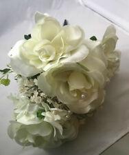 Bridal bouquets wedding bouquet Silk flowers