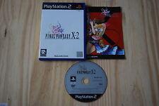 Final Fantasy X-2 pour PlayStation 2