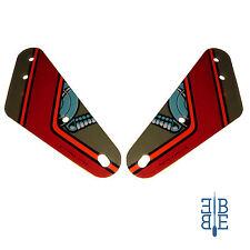Flipper TERMINATOR 2-Slingshot-Couverture (1 paire)