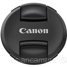 Front Lens Cap For Canon EF 24mm 300mm 400mm USM Lens Snap-on Safety Dust Cover