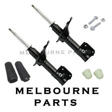 2 Front Struts Holden Commodore VT VX VY STD & LOW Shock Absorbers