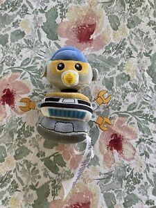 Disney Wishables Star Tours Attraction Series RX-24 Small Plush