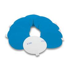 "5"" Stick on psa Sanding Discs 1200 Grit - 10PCS - Autobody"