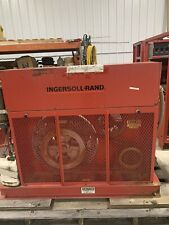 Ingersoll Rand Scuba Compressor