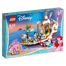 Lego 41153 Disney Princess Ariels Royal Celebration Boat