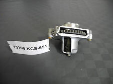 BOMBA DE ACEITE compl. BOMBA DE ACEITE Assy HONDA XL125R bj.84-85 Pieza nueva