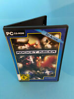 PC Spiel * Rocket Racer (PC, 2006, DVD-Box)