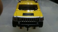 Auto World Aw Hummer 4X4 Truck Suv X Traction Ho Slot Car # 2