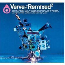 Various Artists, Ver - Verve Remixed 2 / Various [New CD] Digipack Pack