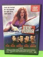 DIVINA PERO PELIGROSA-LIV TYLER, MATT DILLON,- DVD- USADO GARANTIZADO