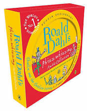 Roald Dahl's Phizz-whizzing Audio Collection by Roald Dahl (CD-Audio, 2007)
