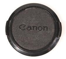 CANON ORIGINAL 52MM CAP