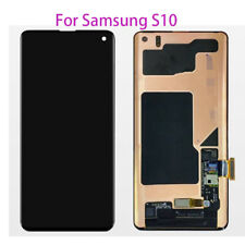 Genuine SAMSUNG Galaxy S10 G973 Replacement LCD Touch Screen Display amoled