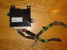 95-97 Lexus LS400 Passenger Door Front LH Computer MPX 89223-50010 w/Harness OEM