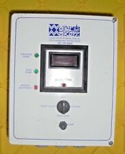 WATER MAKERS INC WMS15002RD00NY1 REVERSE OSMOSIS CONTROL BOX
