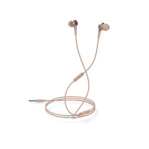 MIXX AUDIO   G# Stereo In-Ear Earphones with In-Line Mic - Wired