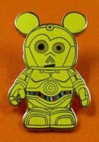 DISNEY PIN Vinylmation Mystery Star Wars - C-3PO