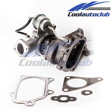 FOR SUBARU TD04L Turbo Charger Impreza Forester WRX GT XT EJ255 2.5L 49477-04000