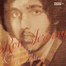 """Ron Jeremy-comprendre et apprécier la musique classique (NEUF 7"""" VINYLE) RSD 14"""