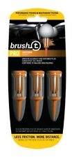 Proactive Sports DBT003 Brush-t Oversize in Orange and White