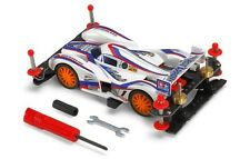 Tamiya 18647 1/32 Mini 4WD Pro JR Starter Pack MA Chassis Power Spec Blast Arrow