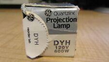 DYH Lamp 120v 600w G5.3 Lamp Bulb
