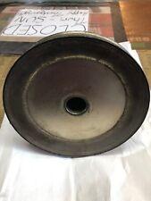 Toro OEM Engine Pulley 105-2474
