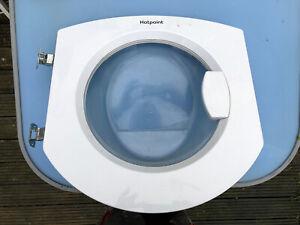 Washing Machine HOTPOINT BHWM149 UK/2  DOOR