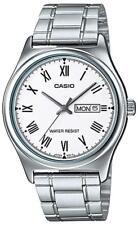 Reloj Casio caballero modelo Mtp-v006d-7b