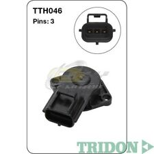 TRIDON TPS SENSORS FOR Ford Escape ZB 05/06-2.3L DOHC 16V Petrol