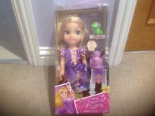 Disney Princess Tea Time With Rapunzel and Pascal NEW IN BOX