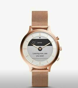 Fossil Hybrid HR Charter smartwatch