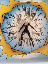 "Marvel Legends Loose 5"" 12.7 CM Black Cat SPIDERMAN 3 MOVIE UNIVERSE Amazing"