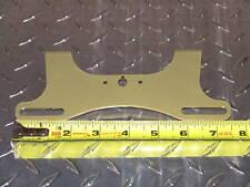 2005-2008 GSX-R 1000 GSXR FENDER ELIMINATOR gold small