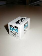 1  ILFORD FP 4 PLUS  SW FILM  135 - 36  FRISCH OVP !