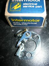 New Ignition points de contact-FITS: Mazda 1000 1300 808 818 616 929 (1973-75)