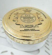 Perlier Imperial Honey MARVELLOUS NOURISHING BODY BUTTER 6.7 oz (550)