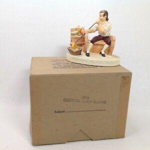 Sebastian Miniature SML-277B Colonial Glassblower