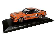 Bmw 635 CSI Jägermeister Brun Motorsport H. - J. trozo 1:18 Minichamps 155842506