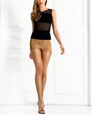Le Bourget Collant Absolu Feminin - Chice Strumpfhose mit Glanzhöschen - 30 DEN