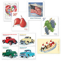 USPS New 2016 Yearbook Mail Use stamp packet