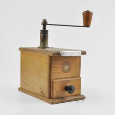 Mocka Mühle Gesto - D.R.P. - Mokka - Kugellager - Vintage Coffee Grinder - alt