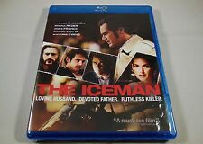 The Iceman Blu-ray Michael Shannon, Winona Ryder, Chris Evans, Ray Liotta