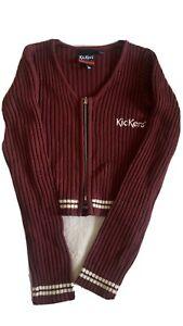 Womens Kickers Cardigan Size XS