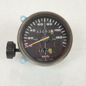 Compteur vitesse origine moto Honda 125 XLS 1979 à 1985 XL125S