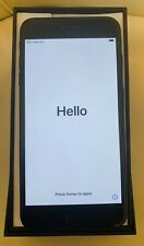 Apple iPhone 7 Plus - 128GB - Black Factory Unlocked A1661 (CDMA + GSM)
